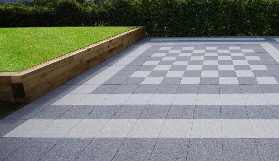 patio design northern ireland mcclelland landscapes ballymoney - Garden Design Northern Ireland