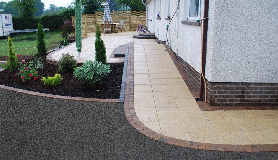 plain garden design courses like inspiration article - Garden Design Northern Ireland